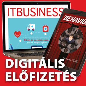 ITBusiness Digitális Előfizetés